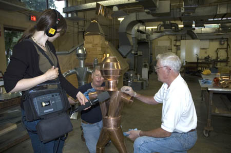 sheet metal workers archives keepers of tradition