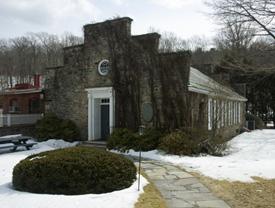 Crane Old Stone Mill