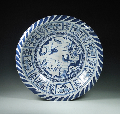 Delft redware by Stephen Earp