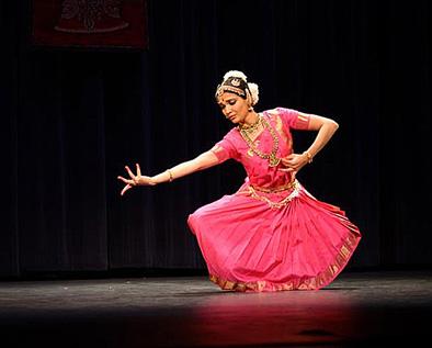 Soumya Rajaram