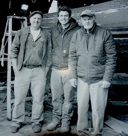 Burnham apprenticeship_3 generations