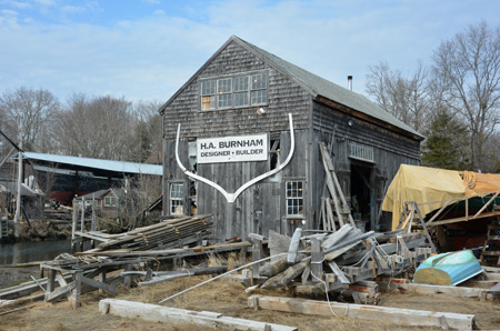 Burnham apprenticeship_barn