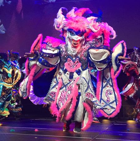 showcase_Carnavalesca
